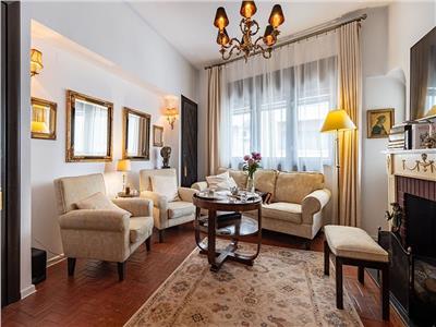(VIDEO) 5 room apartment, for sale, C.A.Rosetti - Maria Rosetti, Bucharest