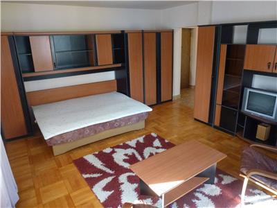 Studio, for long term rental, Mircea Voda blvd