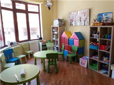 6 room villa, long term rental, Serban Voda Blvd