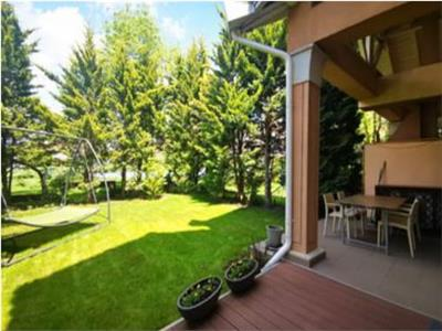 7 room villa, with an outdoor swimming pool, for sale, Pipera