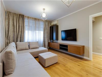 4 room apartment, long term rental, Unirii Blvd