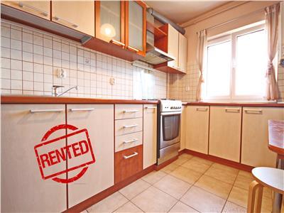 Spacious apartment for rent in Racadau