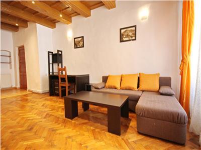 Oportunitate investitie: Apartament 2 camere + Pod Centrul Istoric