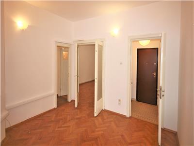 Apartament 5 camere, inchiriere lunga durata, Eminescu - Pta Lahovary