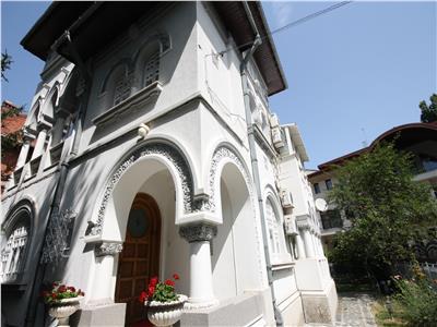 12 room villa, long term rental, Cotroceni