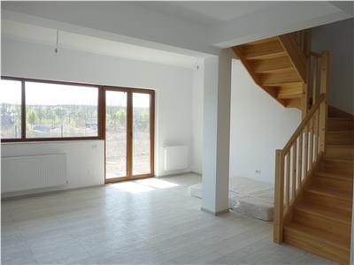 Vila duplex 4 camere, de vanzare, Corbeanca