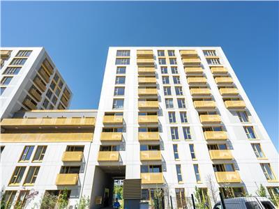 Apartament 2 camere, nou, de vanzare, Aviatiei Park