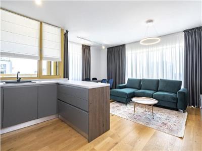 2 bedroom apartment, for sale, Aviatiei Park, 0% commission