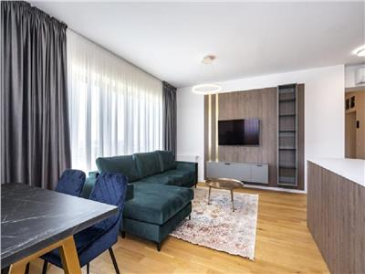 2 bedroom apartment, long term rental, Aviatiei Park, Bucharest