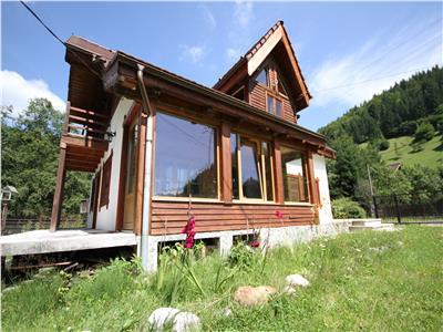 Exquisite property for rent - Moieciu de Jos