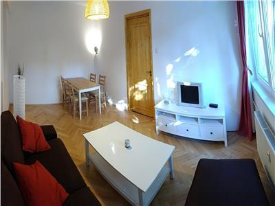 Apartament 3 camere, inchiriere lunga durata, Parcul Titan