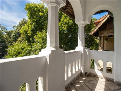 4 room villa, long term rental, Cotroceni