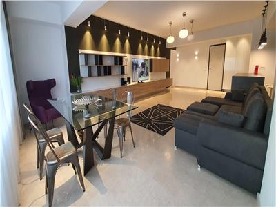 3 bedroom apartment, long term rental, Petrom City Pipera