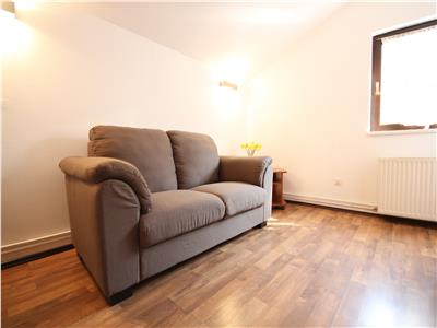One bedroom apartment for rent in the centre of Brasov