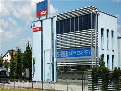 Cladire birouri + hala, inchiriere lunga durata, Selimbar, jud Sibiu