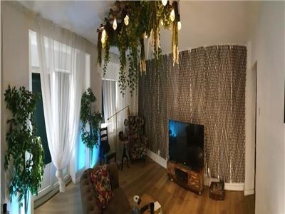 Apartament 3 camere, inchiriere lunga durata, Bd Decebal