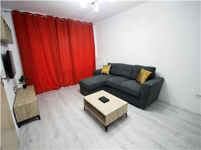FOR RENT - One bedroom apartment in Coresi - first rental