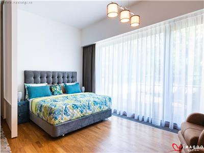 Premium studio in Bellevue Residence - first time rental