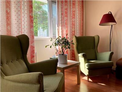1 bedroom apartment, long term rental, Herastrau