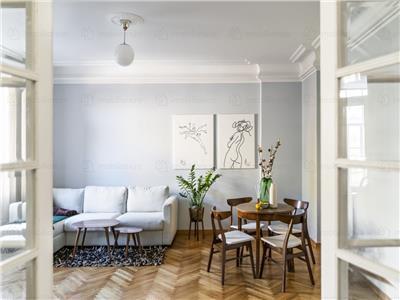 4 room apartment, for sale, Piata Amzei