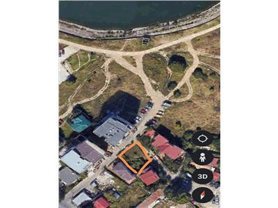 Land, 335 sqm, for sale, Lacul Morii Virtutii, Bucharest
