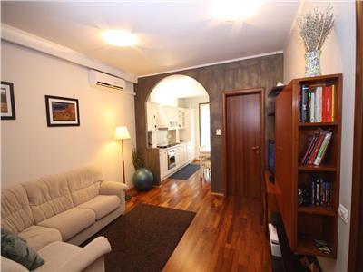 1 bedroom apartment, long term rental, Sisesti - Apicultorilor