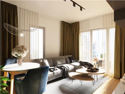 1 bedroom apartment, long term rental, Central District 4 Elemente, Fizicienilor