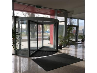 Office building and warehouse, for rent, Bd Metalurgiei, Bucharest