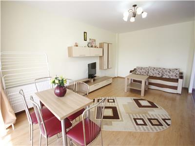 Modern one bedroom apartment for rent in Alphaville