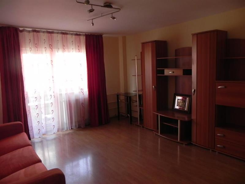 New renovated apartment with 1 bedroom for rent